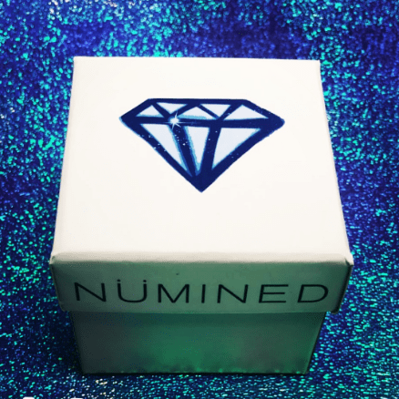 numined box